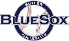 Butler Blue Sox Logo