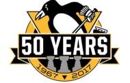 Pens to celebrate 50 years/host Rangers tonight
