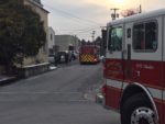 Multiple Crews Respond to Possible Electrical Fire