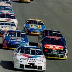 NASCAR at Pocono Raceway on Sunday