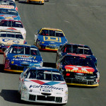 NASCAR in Michigan on Sunday