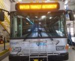 Butler Transit Begins Service To New Cancer Center