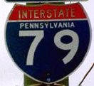 Portion Of Interstate 79 Reopened