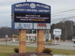 S. Butler Needs To Fill Top Admin Jobs