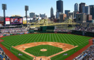 Pirates Frazier named NL Player of the Week