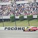 NASCAR to Race at Poconos on Sunday