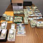 Police Seize Over $87K Cash During Drug Bust