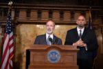 Gov. Tom Wolf Announces Support For Legalizing Recreational Marijuana