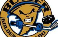 Butler Middle School Hockey wins opener