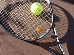 High School Sports Scores – Knoch's Greb wins Section Tennis title