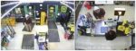 Police Seek Man Who Robbed Butler Township Store